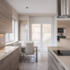 Silestone Kitchen – Coral Clay