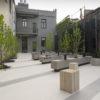 dekton blanc concrete réal 2