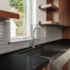 Silestone Kitchen – Iconic Black