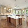 Dekton Kitchen – Tundra
