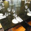 Champagne brown patiné réal 1